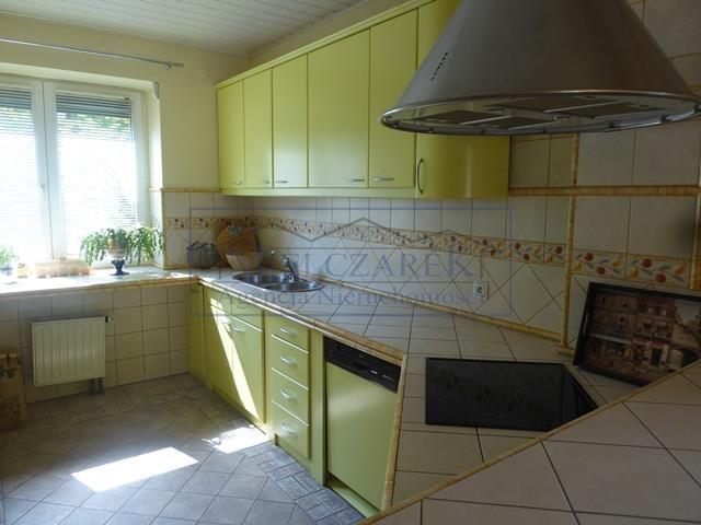 Dom na sprzedaż Warszawa, Ochota, Szczęśliwice, Szczęśliwice  268m2 Foto 4