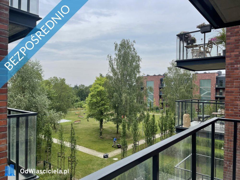 Mieszkanie trzypokojowe na sprzedaż Poznań, Grunwald, Ceglana  67m2 Foto 9