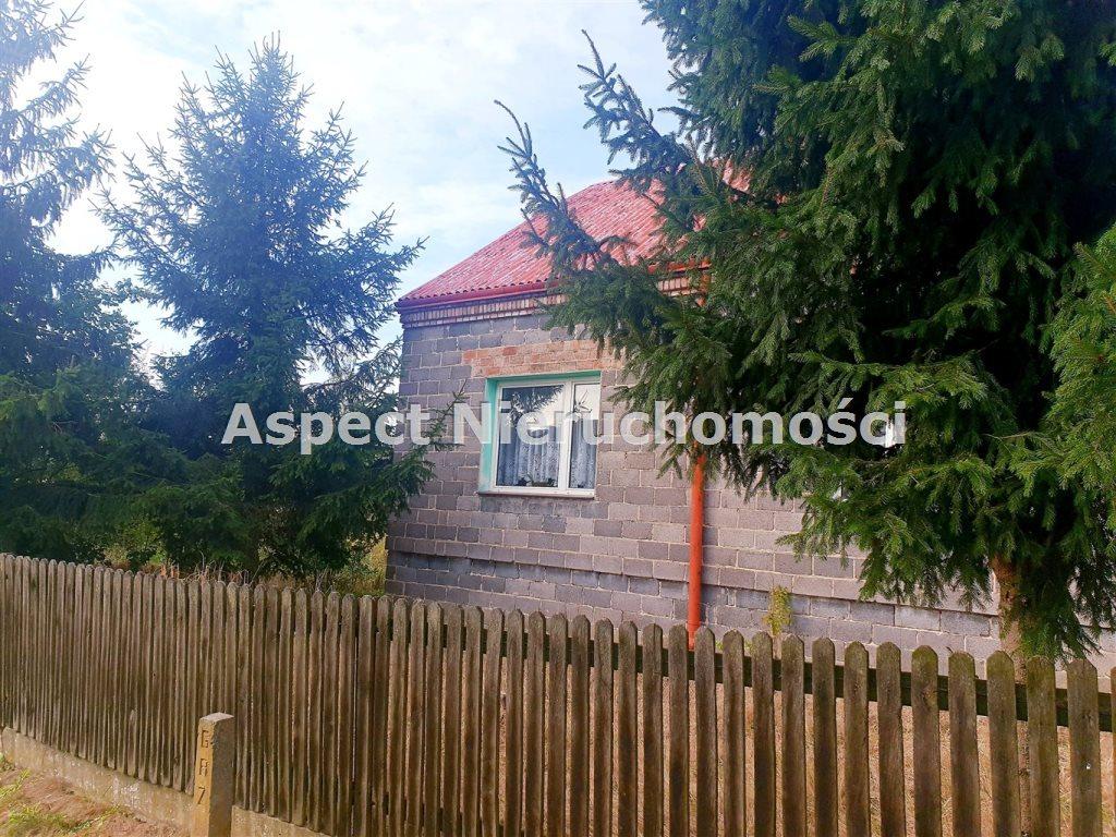 Dom na sprzedaż Grabówka  90m2 Foto 1