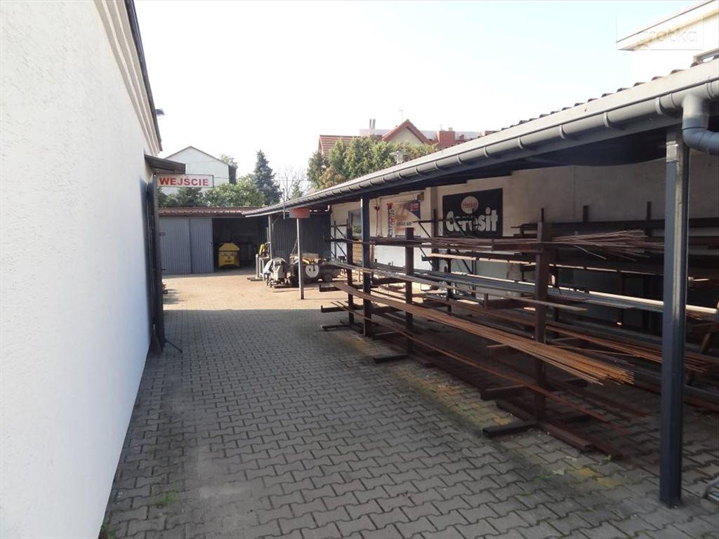 Lokal użytkowy na wynajem Warszawa, Wola, Górczewska  300m2 Foto 5