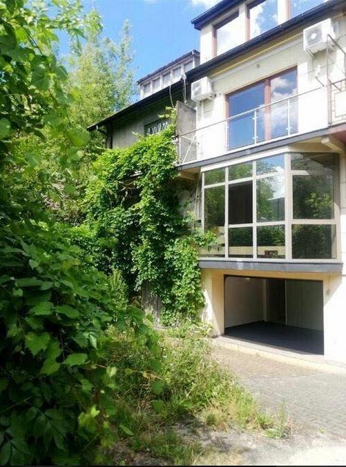 Dom na sprzedaż Warszawa, Mokotów, Wierzbno, Tyniecka  200m2 Foto 1