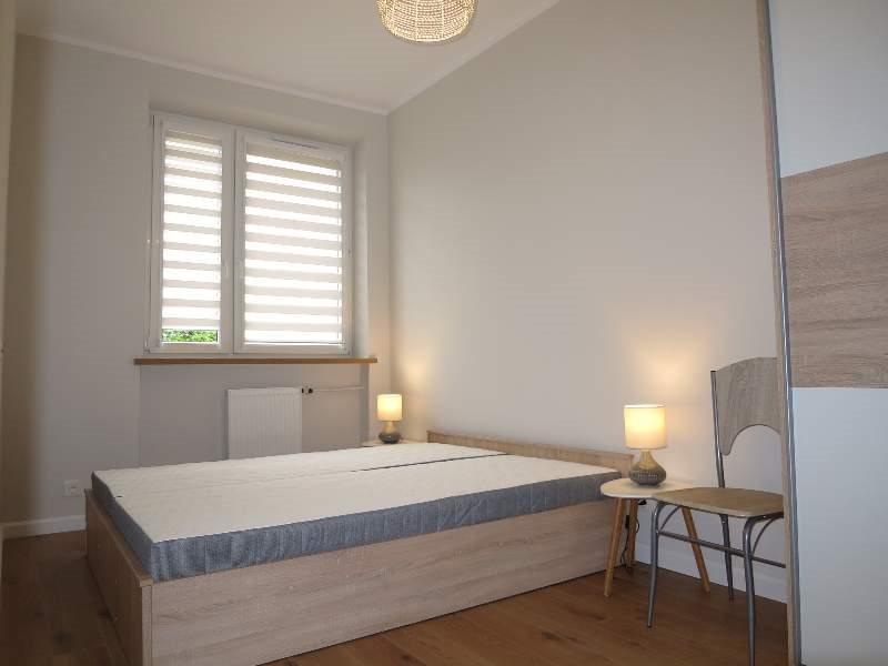 Mieszkanie dwupokojowe na wynajem Częstochowa, Centrum  37m2 Foto 1