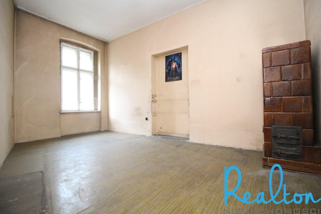 Mieszkanie trzypokojowe na sprzedaż Katowice, Śródmieście, Warszawska  103m2 Foto 2