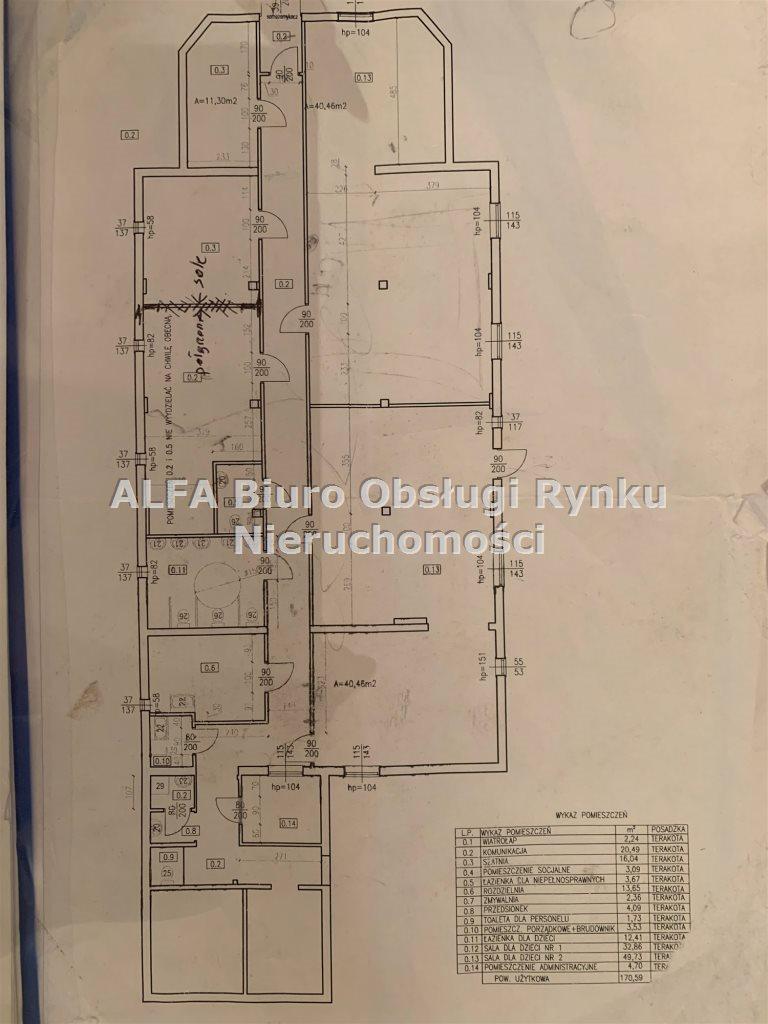 Dom na sprzedaż Opoczno, Oskara Kolberga  384m2 Foto 9