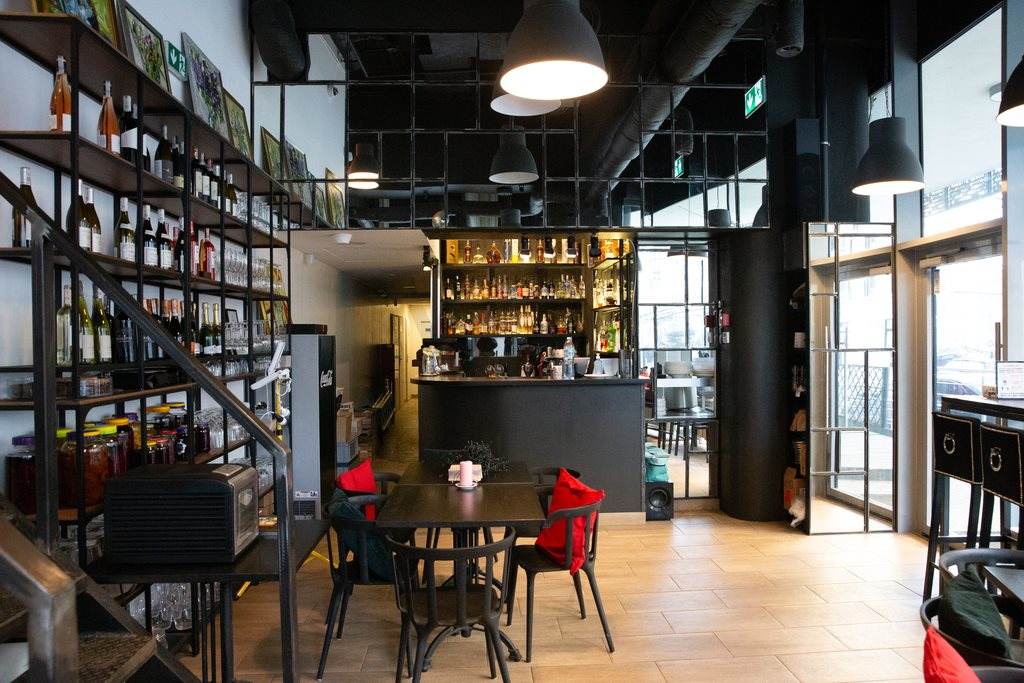 Lokal użytkowy na wynajem Warszawa, Wola, Mirów, Wronia  170m2 Foto 9