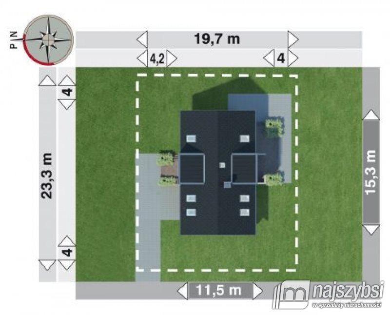 Dom na sprzedaż Kliniska Wielkie, Centrum  228m2 Foto 8