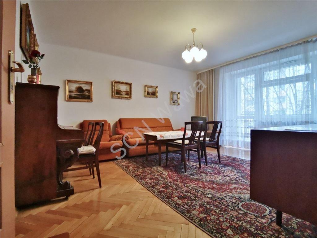 Mieszkanie trzypokojowe na sprzedaż Warszawa, Mokotów, Sielecka  76m2 Foto 1
