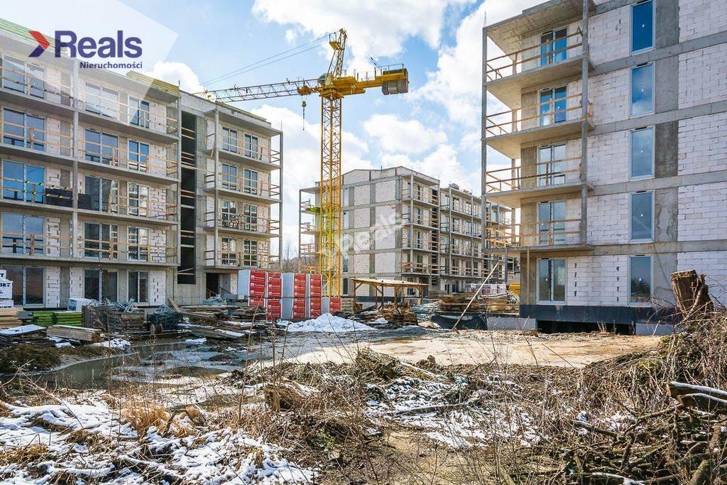 Mieszkanie dwupokojowe na sprzedaż Przemyśl, Bakończyce, Żołnierzy I Armii Wojska Polskiego  43m2 Foto 11
