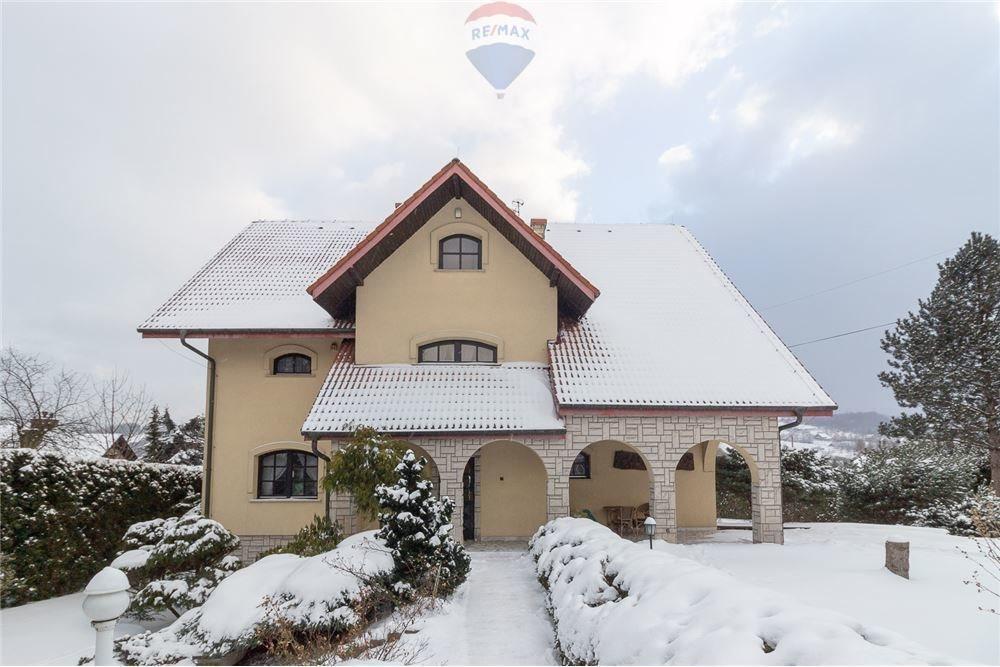 Dom na sprzedaż Myślenice  520m2 Foto 2