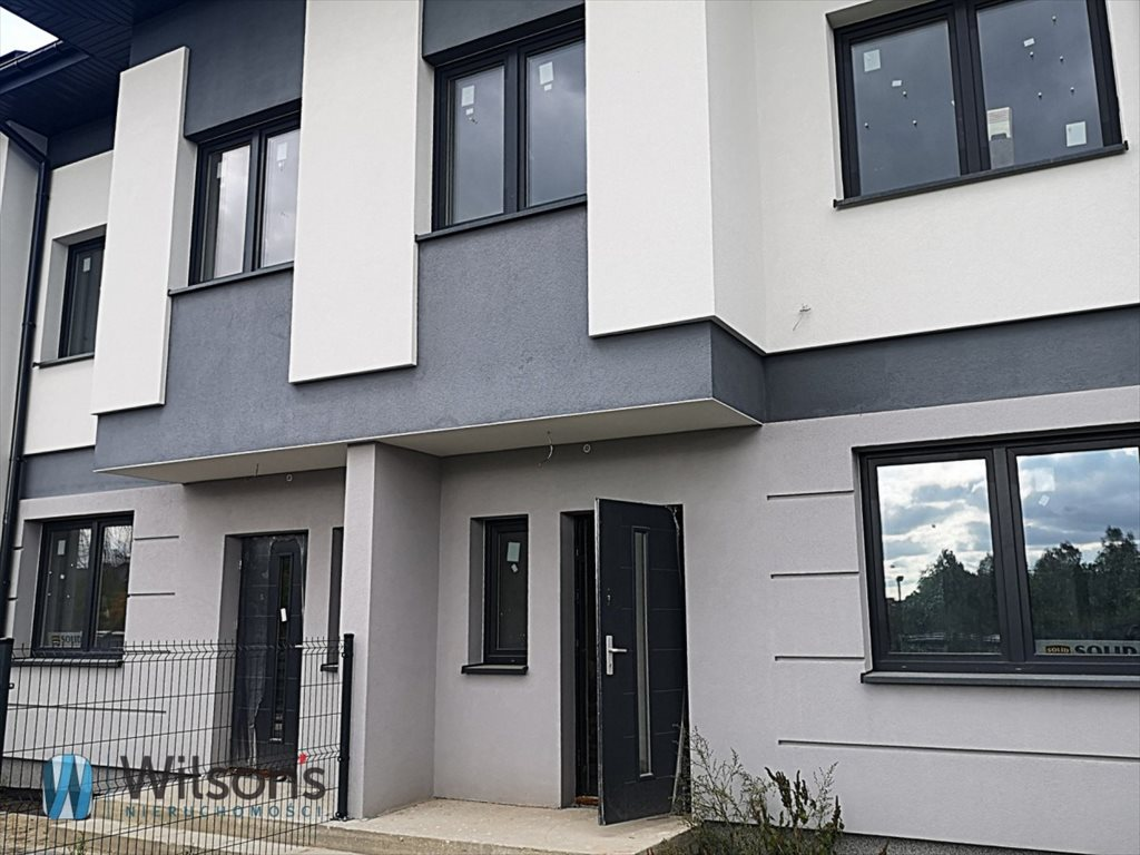 Dom na sprzedaż Marki, Struga, Graniczna  150m2 Foto 4