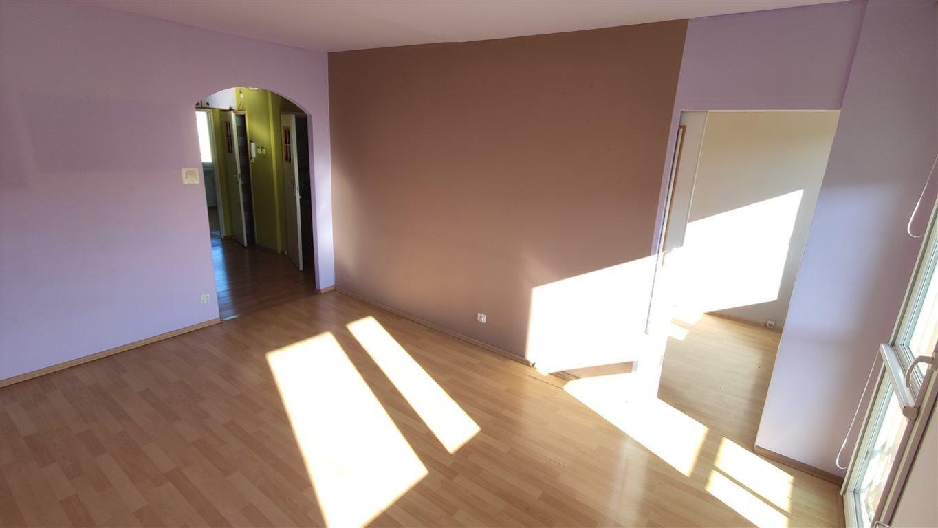 Mieszkanie trzypokojowe na sprzedaż Świebodzice, Osiedle Piastowskie  60m2 Foto 2