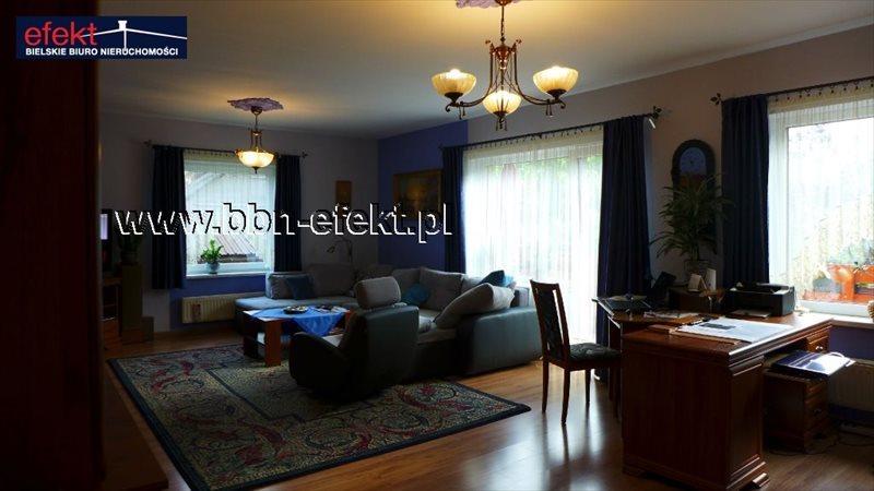 Dom na sprzedaż Bielsko-Biała, Wapienica  572m2 Foto 9