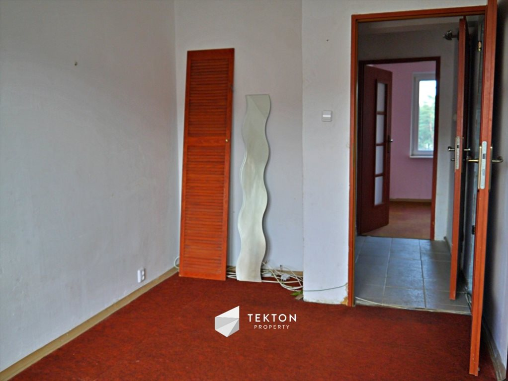 Mieszkanie dwupokojowe na sprzedaż Gdynia, Pustki Cisowskie, Borowikowa  33m2 Foto 4