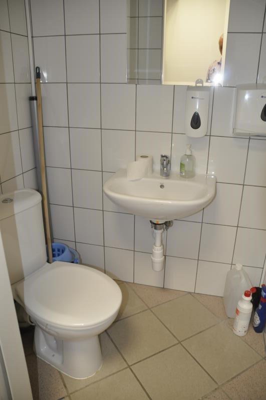 Lokal użytkowy na wynajem Gdynia, Śródmieście, ŚWIĘTOJAŃSKA  39m2 Foto 6