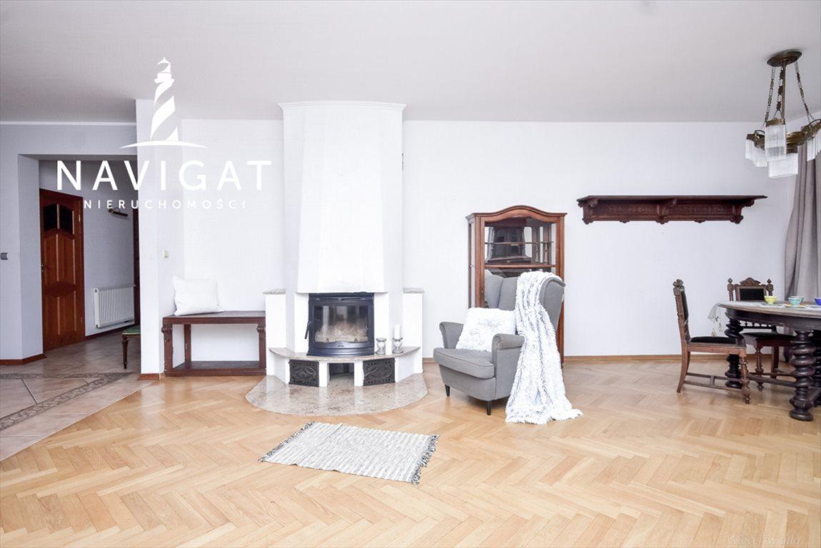 Dom na sprzedaż Gdańsk, Ujeścisko  145m2 Foto 4