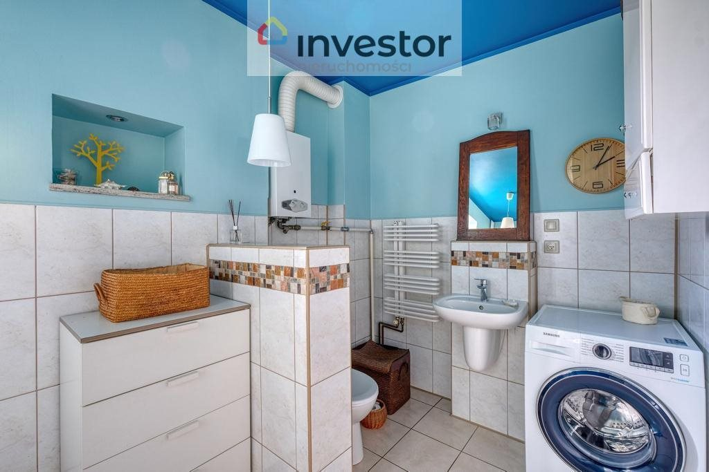 Dom na sprzedaż Ostrowiec Świętokrzyski  190m2 Foto 12