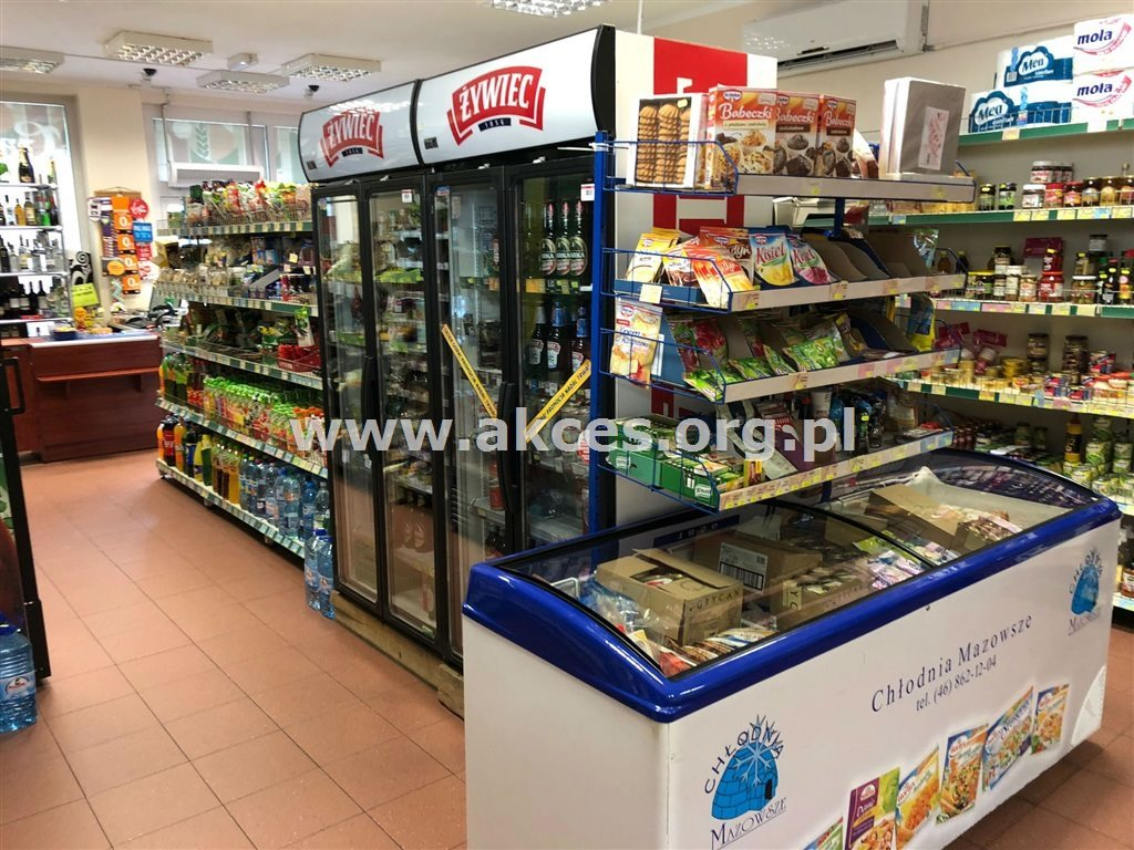 Lokal użytkowy na sprzedaż Piaseczno, Centrum  97m2 Foto 5