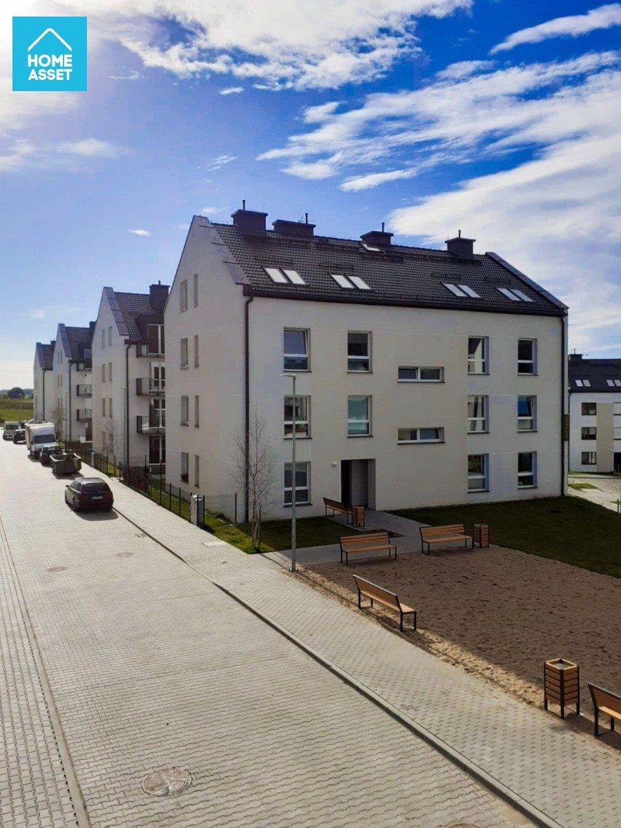 Mieszkanie czteropokojowe  na sprzedaż Rokitki, Tczewska  72m2 Foto 10