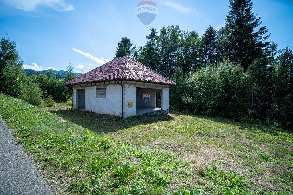 Dom na sprzedaż Gaboń  498m2 Foto 4