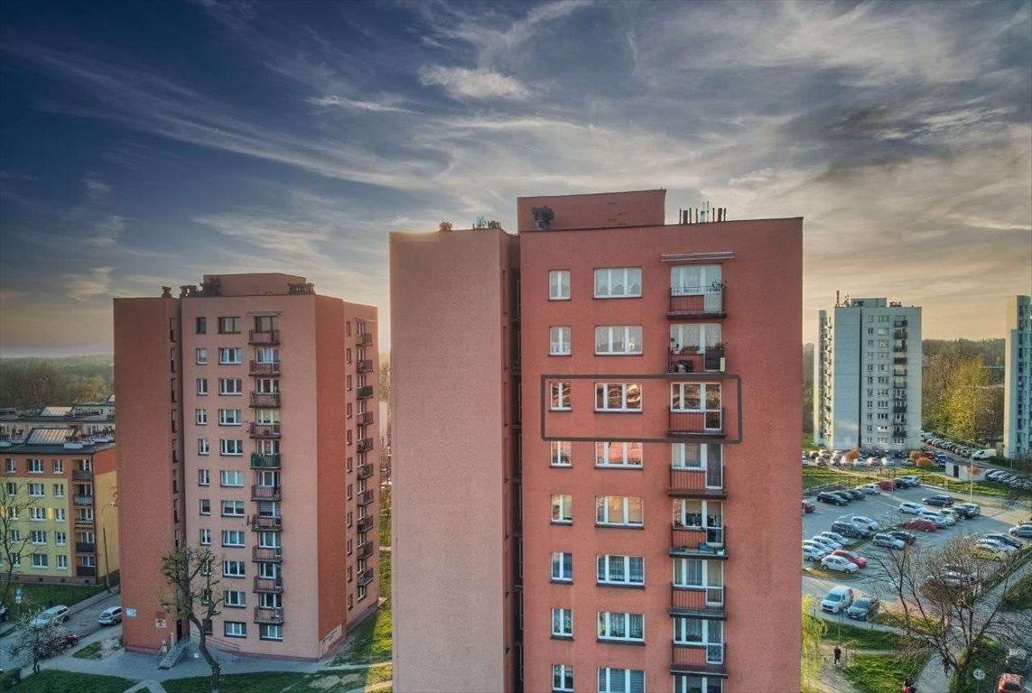 Mieszkanie trzypokojowe na sprzedaż Bytom, Szombierki, Grota Roweckiego  52m2 Foto 3