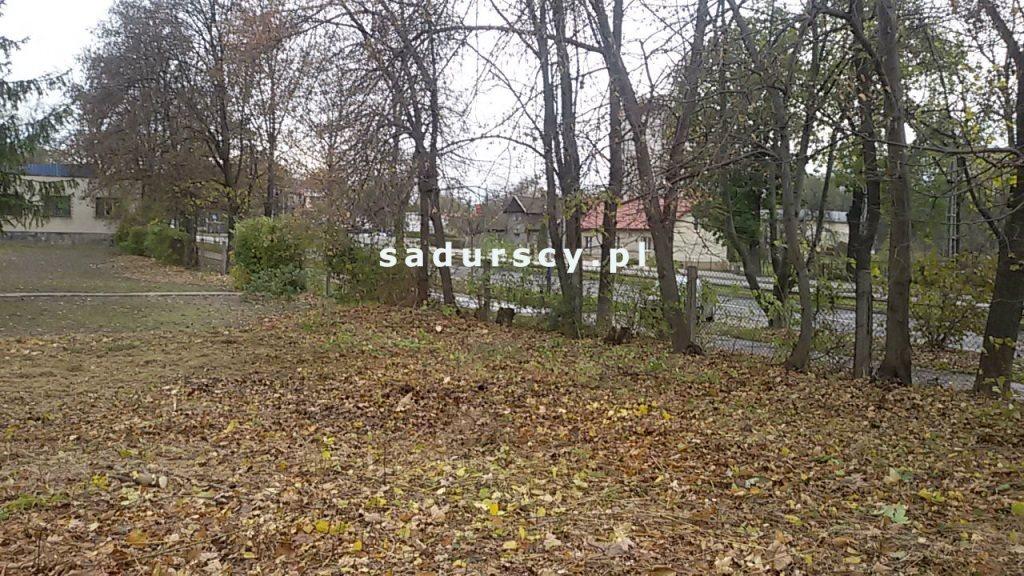 Działka inwestycyjna pod dzierżawę Kraków, Nowa Huta, Mogiła, Tadeusza Ptaszyckiego  1531m2 Foto 7