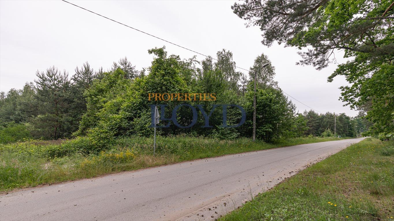Działka rolna na sprzedaż Kociołki, Kociołki  3229m2 Foto 3