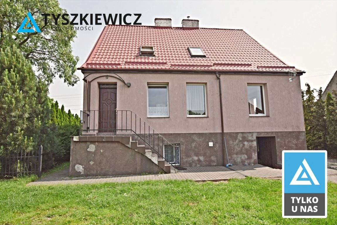 Dom na sprzedaż Gdańsk, Olszynka, Modra  150m2 Foto 1
