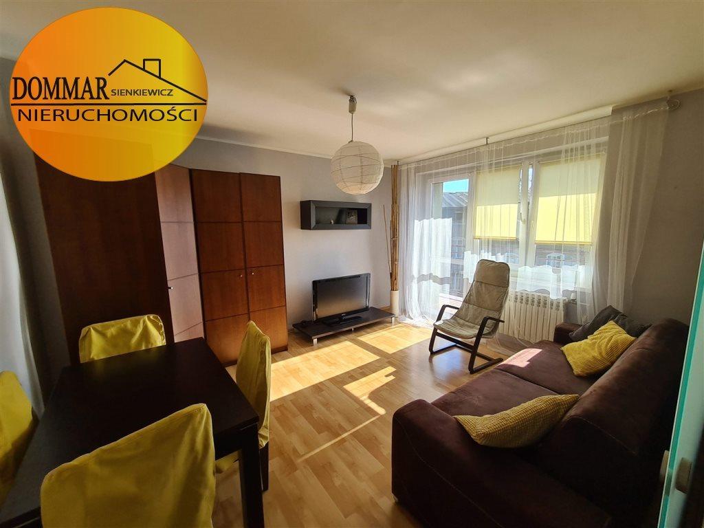 Mieszkanie dwupokojowe na wynajem Bytom, Miechowice  38m2 Foto 5