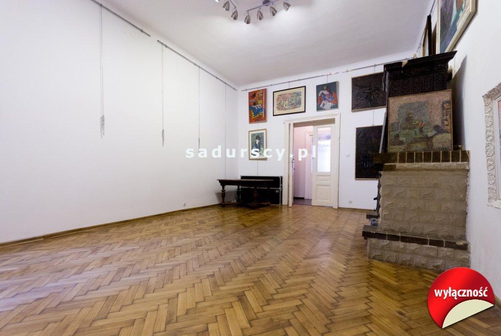 Lokal użytkowy na sprzedaż Kraków, Śródmieście, Karmelicka  110m2 Foto 9
