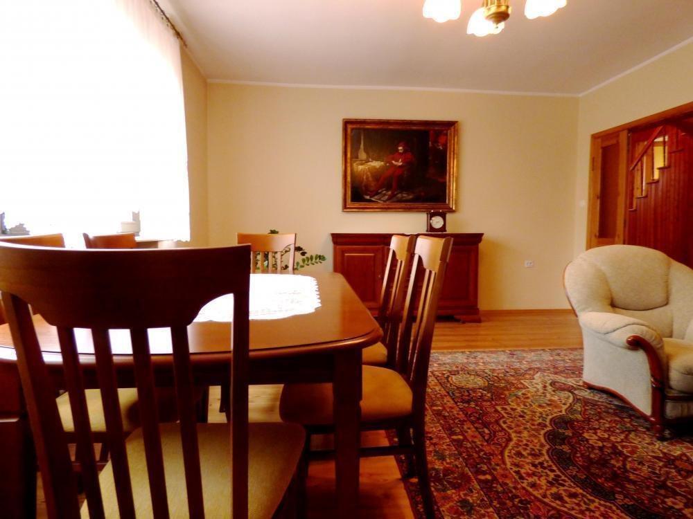 Dom na sprzedaż Żelistrzewo  400m2 Foto 5