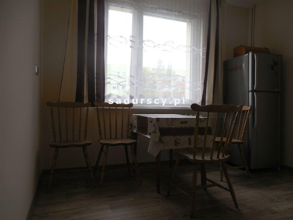 Mieszkanie dwupokojowe na wynajem Kraków, Podgórze Duchackie, Kurdwanów, Stojałowskiego  51m2 Foto 11