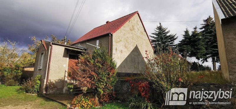 Dom na sprzedaż Krzęcin, obrzeża  140m2 Foto 1