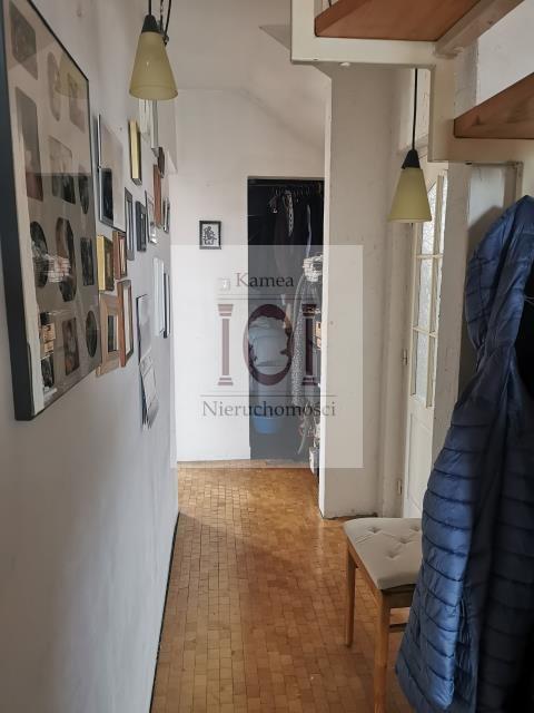 Mieszkanie czteropokojowe  na sprzedaż Warszawa, Wawer, Tytoniowa  83m2 Foto 12