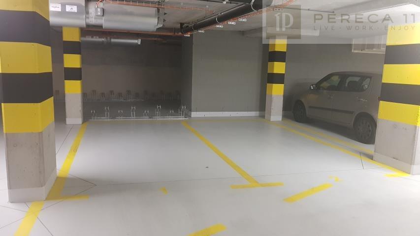 Garaż na wynajem Warszawa, Wola, Icchaka Lejba Pereca  12m2 Foto 1