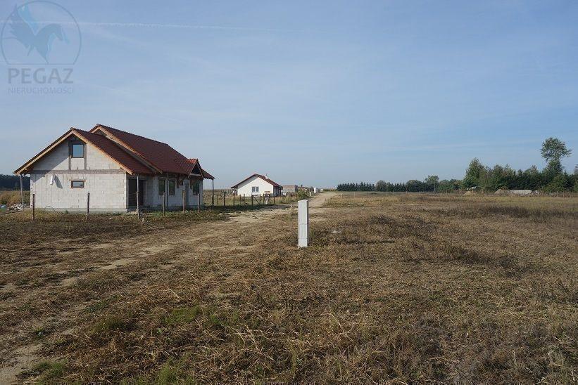 Działka budowlana na sprzedaż Pobiedziska, Biskupice  2000m2 Foto 1