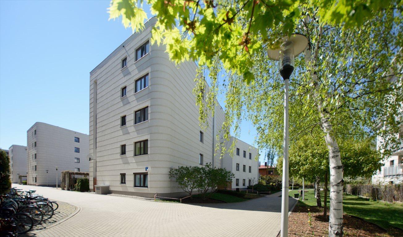 Mieszkanie trzypokojowe na sprzedaż Warszawa, Bemowo, Olbrachta II, Człuchowska 2  77m2 Foto 11