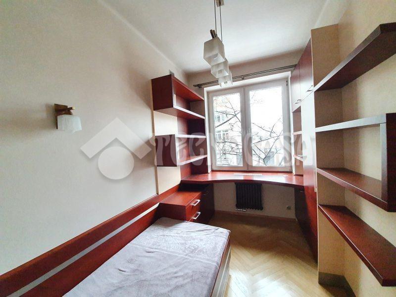 Mieszkanie dwupokojowe na wynajem Kraków, Grzegórzki, Rzeźnicza  39m2 Foto 3