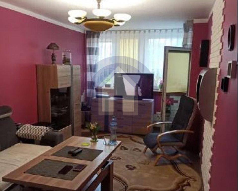 Mieszkanie trzypokojowe na sprzedaż Legnica  55m2 Foto 1