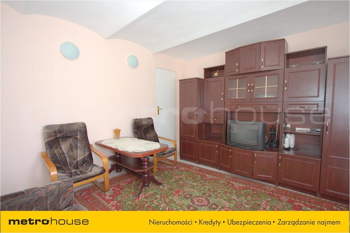 Mieszkanie trzypokojowe na sprzedaż Stare Wierzchowo, Szczecinek, Stare Wierzchowo  51m2 Foto 6