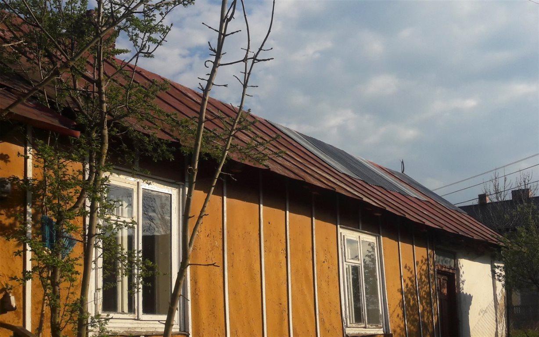 Dom na sprzedaż Borszowice  60m2 Foto 1