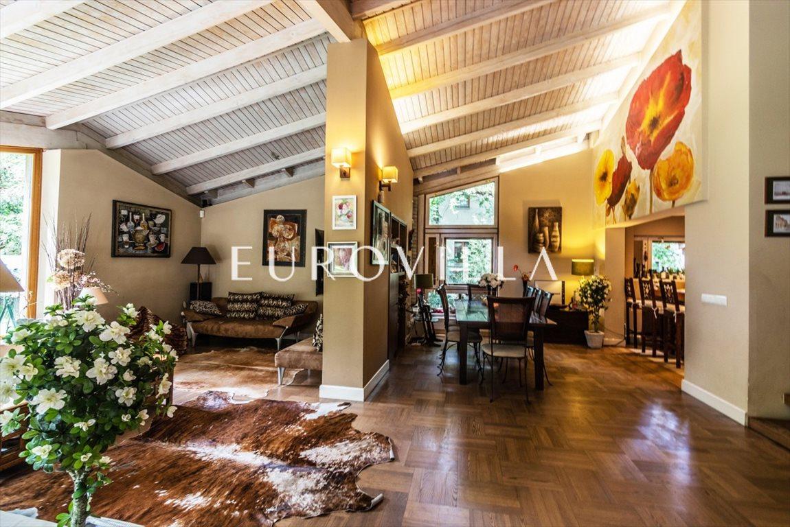 Dom na sprzedaż Konstancin-Jeziorna, Saneczkowa  432m2 Foto 8