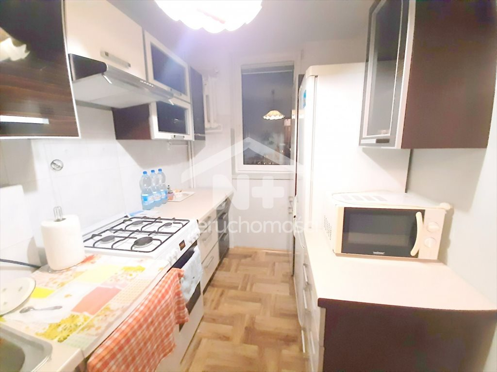 Mieszkanie dwupokojowe na sprzedaż Warszawa, Ochota Rakowiec  38m2 Foto 9