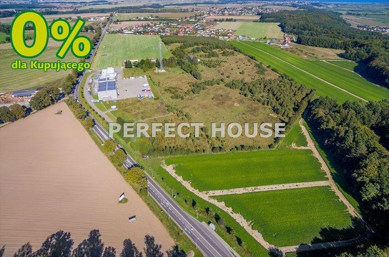 Lokal użytkowy na sprzedaż Reda, Rekowo Dolne, Pucka  1438m2 Foto 5