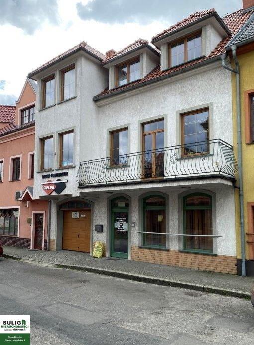 Lokal użytkowy na sprzedaż Sulechów  296m2 Foto 2