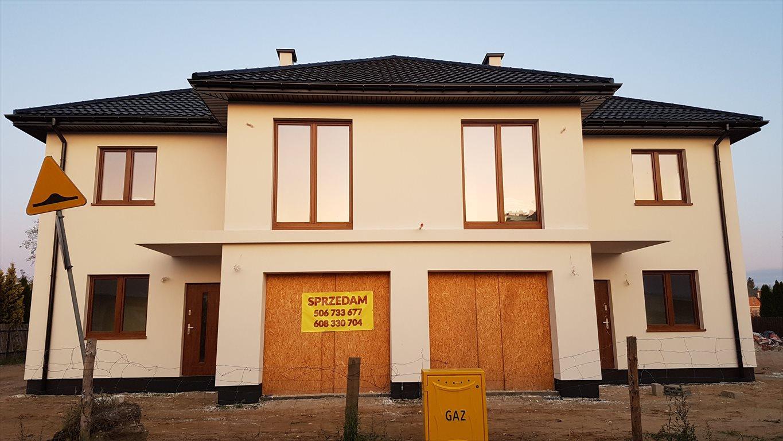 Dom na sprzedaż Łomianki, Al. Chopina  144m2 Foto 1