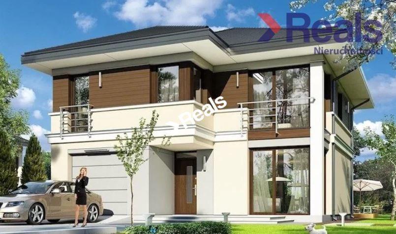 Dom na sprzedaż Komorów  159m2 Foto 3