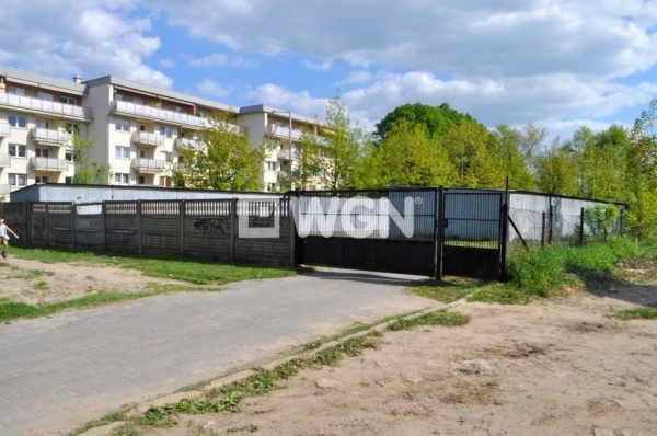 Działka inwestycyjna na sprzedaż Częstochowa, Parkitka, Parkitka  3000m2 Foto 3