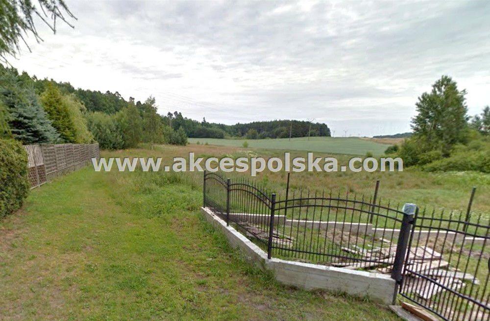 Działka budowlana na sprzedaż Kartuzy, Kiełpino, Energetyków  3761m2 Foto 2