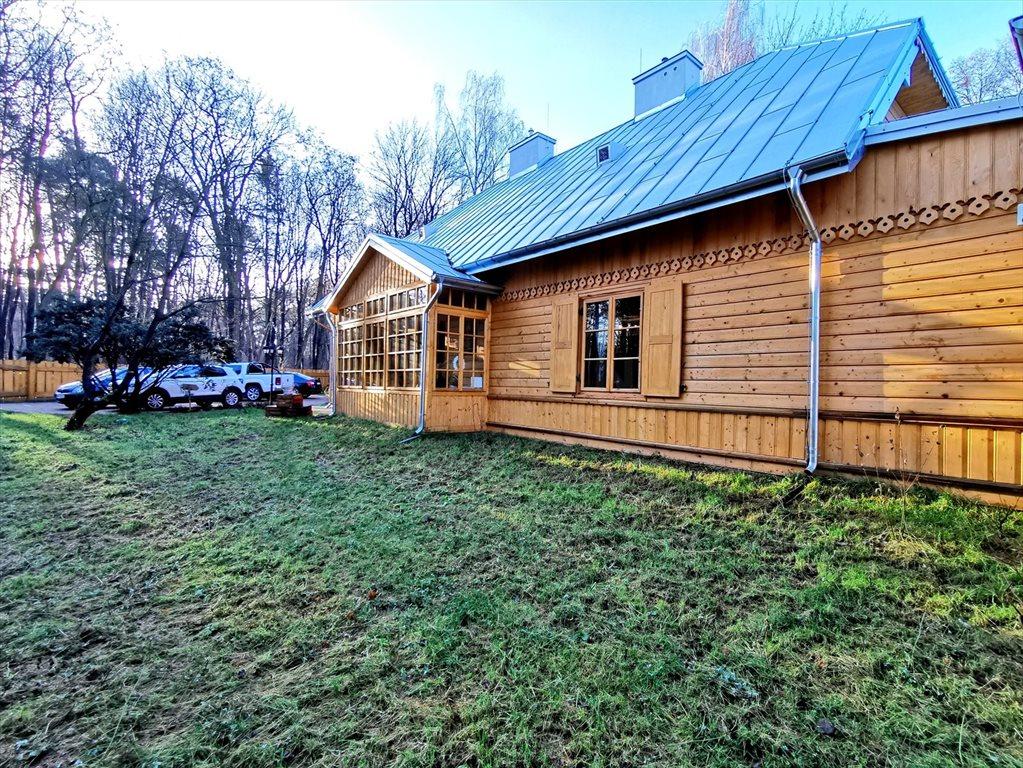 Lokal użytkowy na wynajem Konstancin-Jeziorna, Konstancin-Jeziorna  450m2 Foto 8