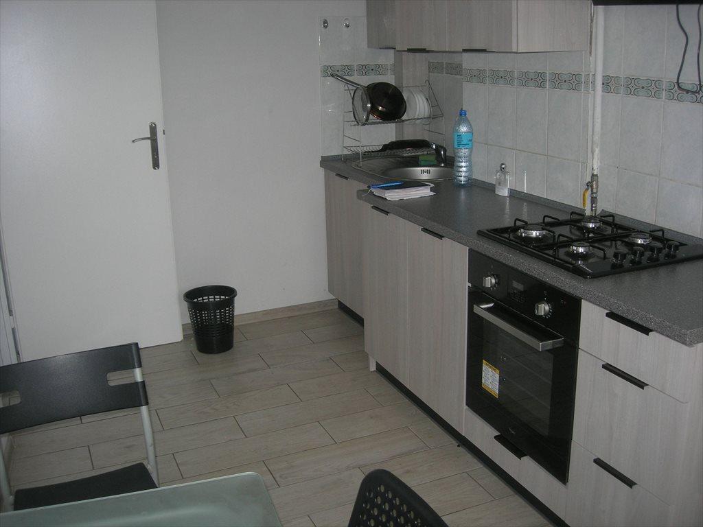 Mieszkanie dwupokojowe na wynajem Wrocław, Śródmieście  54m2 Foto 1